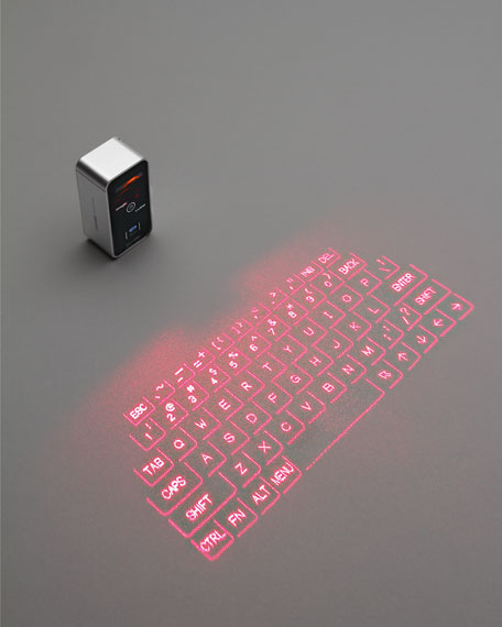 """Magic Cube"" Keyboard"
