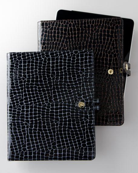 """Italian Mosaic"" iPad Case"