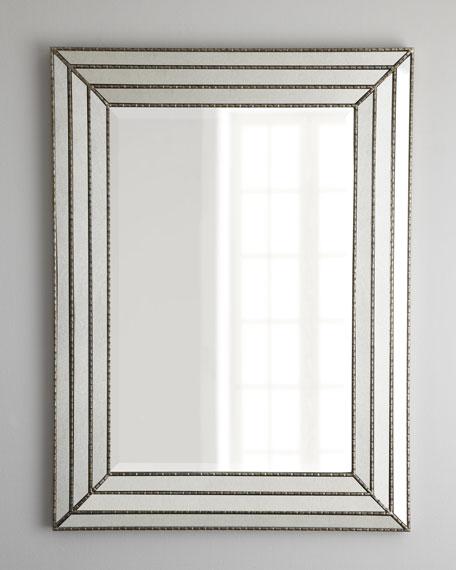 """Seymour"" Wall Mirror"