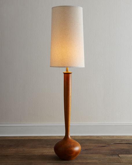 """""""Tulip"""" Floor Lamp"""