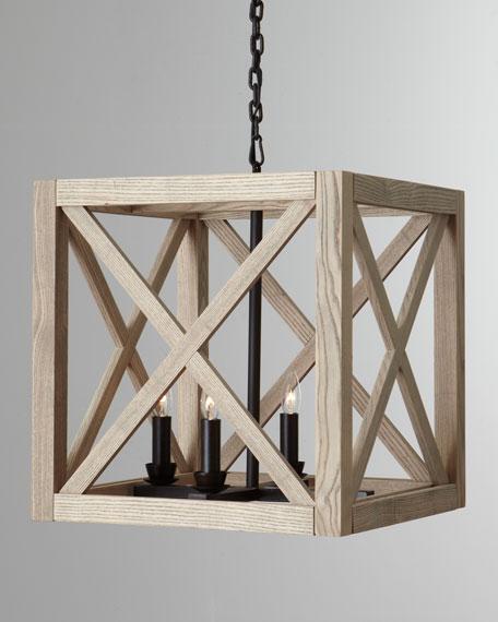 Box Pendant