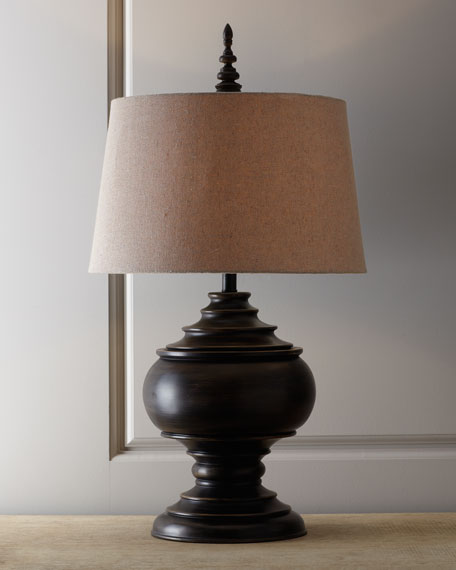 """Burma"" Table Lamp"