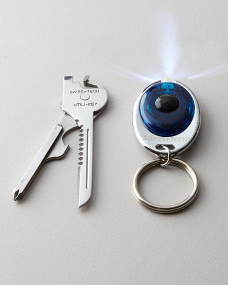 6-in-1 Utili-Key & Micro-Light