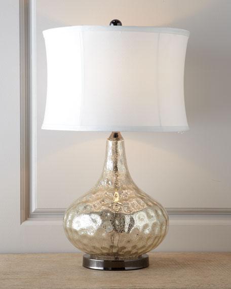 """""""Vizzini"""" Table Lamp"""