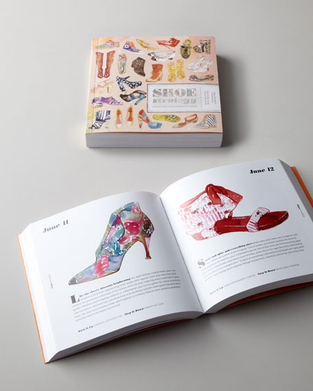 """Shoestrology"" Book"