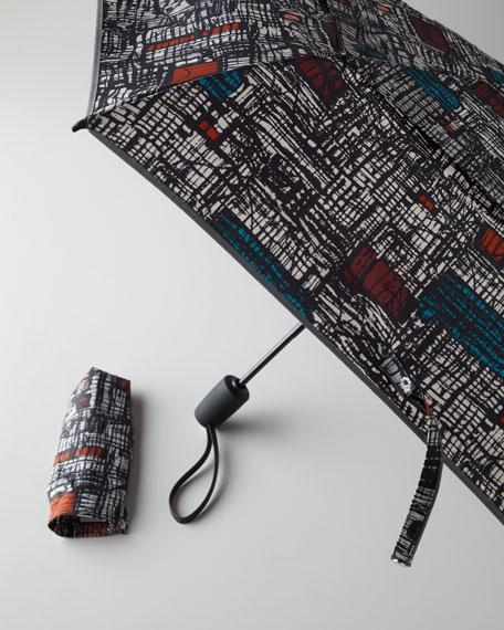 Medium Auto-Close Umbrella