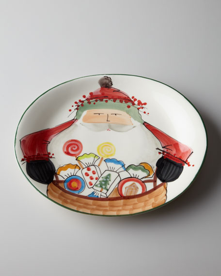 """Old St. Nick"" 2012 Festa Platter"