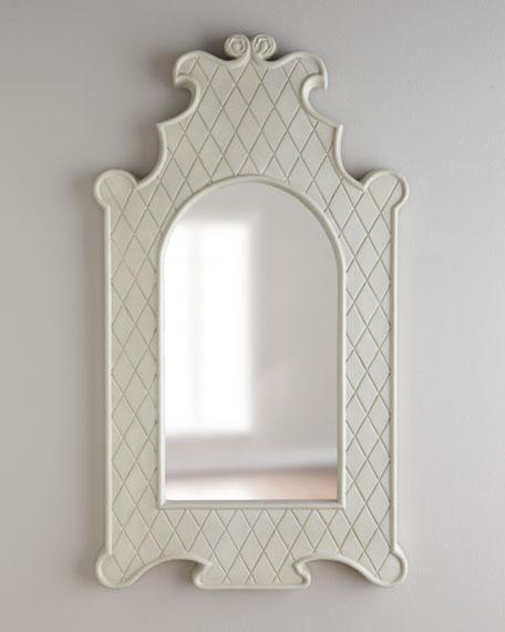 """""""Lotus"""" Mirror"""