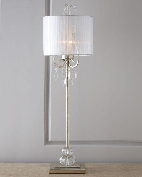 """Andover"" Buffet Lamp"