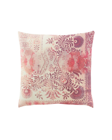 "Ombre ""Vine"" Pillow"
