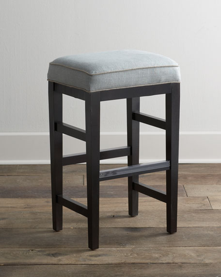 """Belclaire"" Barstool"