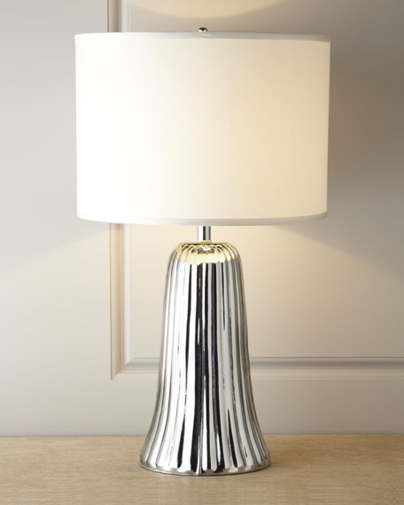 """Waterfall"" Table Lamp"
