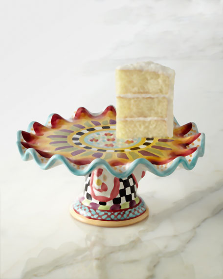 Roost Cake Stand