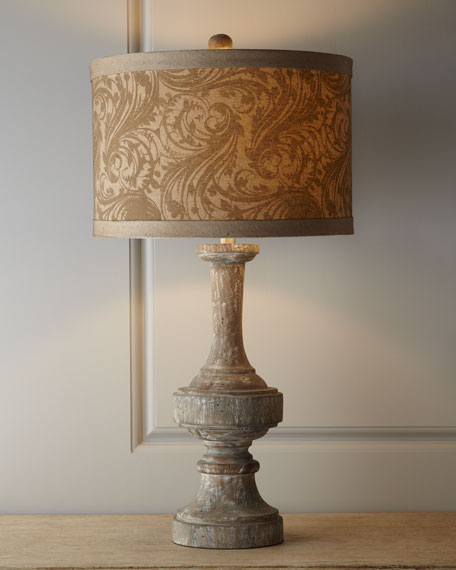 """Inari"" Table Lamp"
