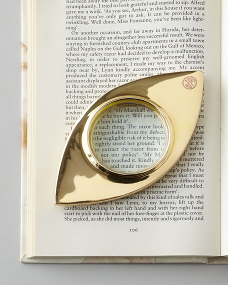"""Eye"" Magnifying Glass"