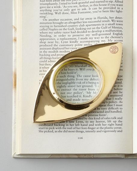 """Eye"" Magnifying Glass"