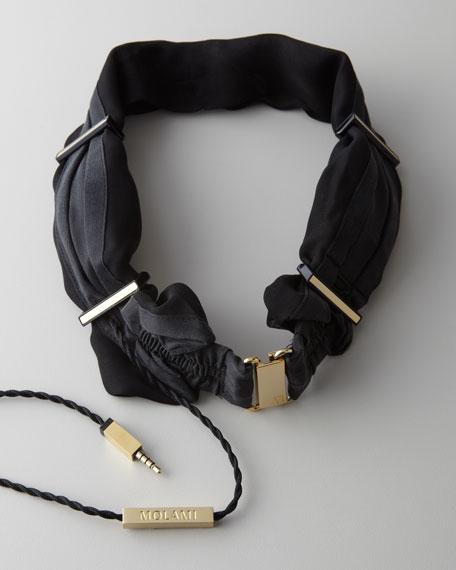 """Twine"" Headband Headphones"