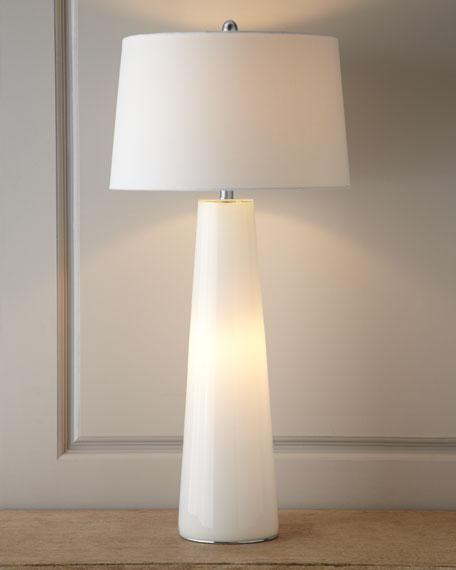 White Nightlight Lamp