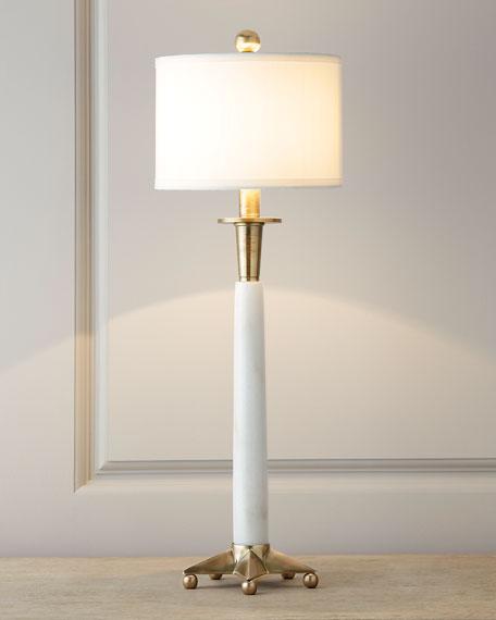 """""""Vanity"""" Table Lamp"""