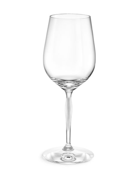 """100 Point"" Wine Tasting Glass"