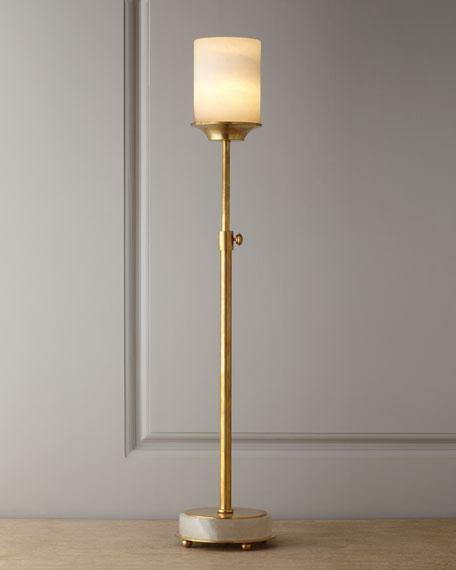 Adjustable Buffet Lamp