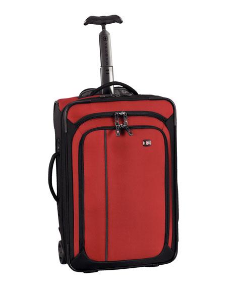 Werks Traveler 4.0 Ultra-Light Carry-On
