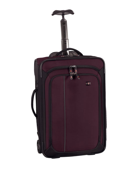 Werks Traveler Ultra-Light Carry-On
