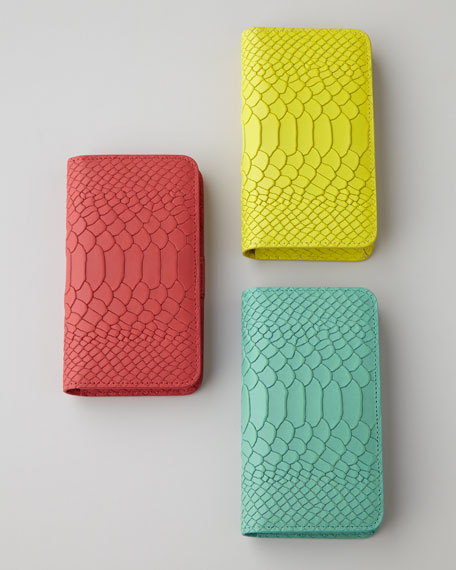 """Python"" iPhone 5/5s Case"