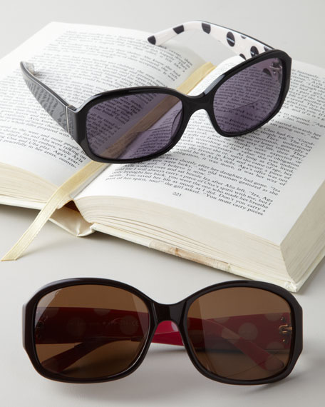 """Leatrice"" Sun Readers"