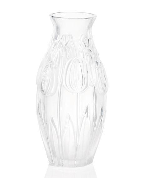 """Tulips"" Vase"
