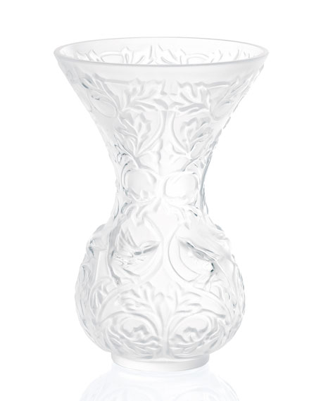 Arabesque Vase