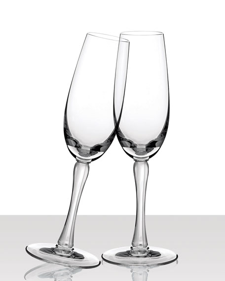 """Two """"Royal"""" Flutes"""