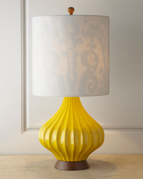 Sunshine Fairfax Table Lamp