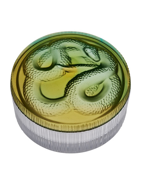 """Snake"" Box"