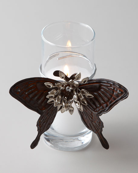 """Adelita Butterfly"" Candle"