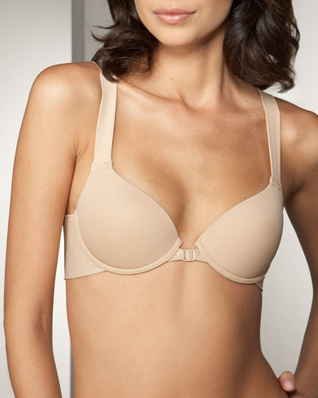 Bra-llelujah! Demi Push-Up Bra
