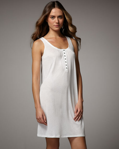Little Love Tank Gown