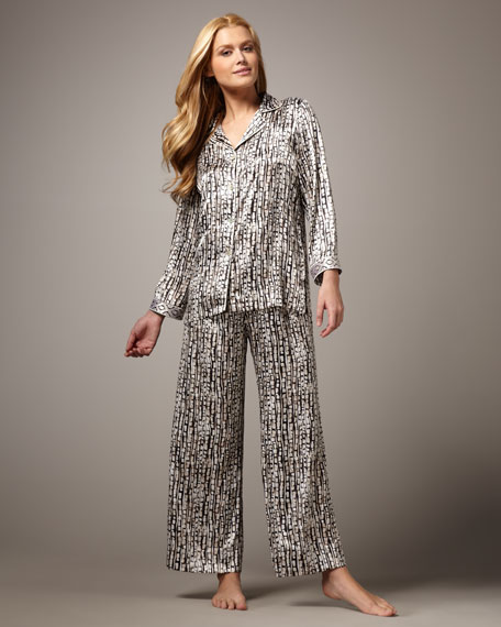 Moonlit Pajama Set