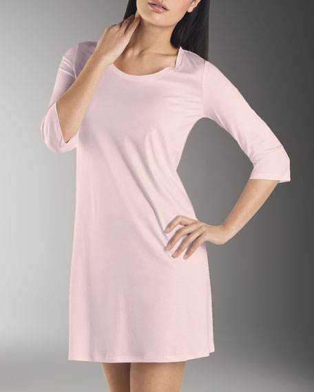 Tonight Bigshirt, Pink Mauve