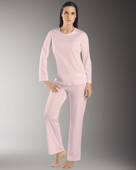 Tonight Pajamas, Pink Mauve