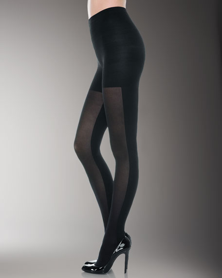 Tight-End Tights, Double-Take Pattern