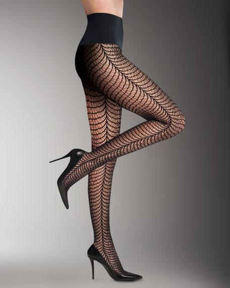 Commando Zebra Legs Tights