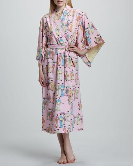 Gion Long Robe