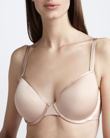 Linguine Underwire T-Shirt Bra