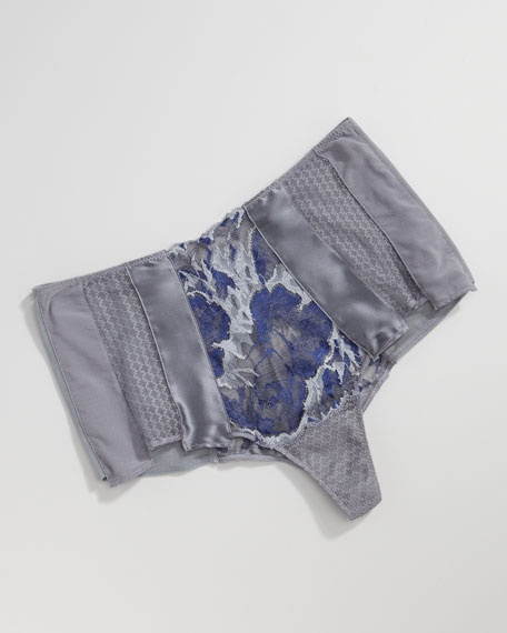 Kyoto Hana High-Rise Briefs