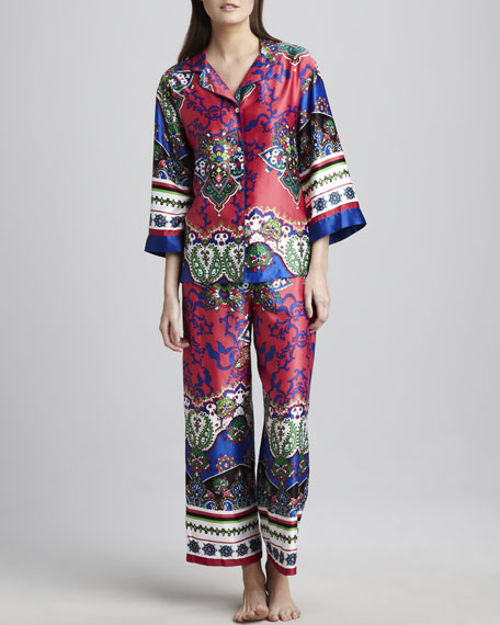 Amidala Pajamas