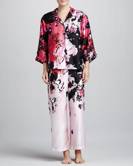 Sebina Charmeuse Pajamas