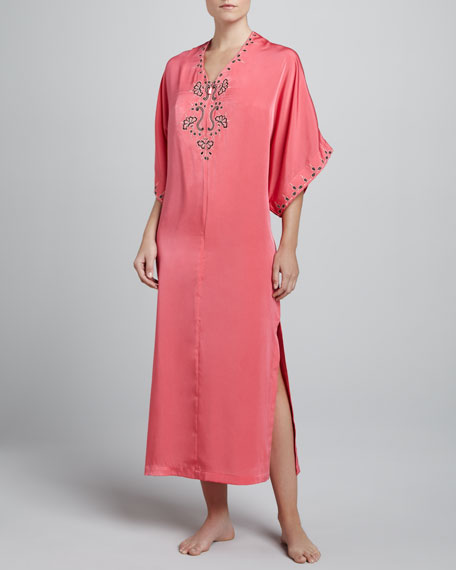 Sunset Long Caftan