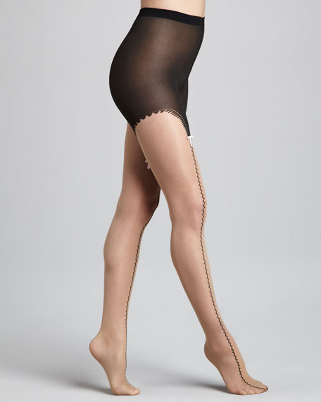 Cherie Tights