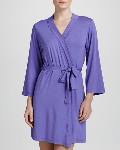Talco Short Robe